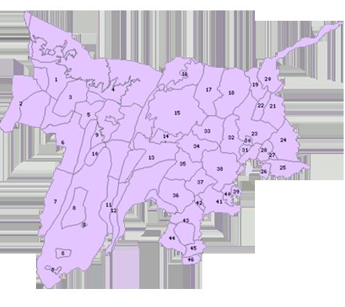Salem District Mettur Taluk