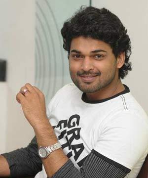 Tamil Actors - Ajmal Profile