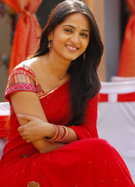 Anushka Shetty - Photo Actress