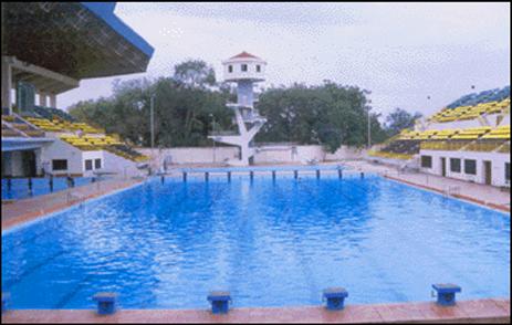 Velachery Aquatic Complex,Tamilnadu Sports,Sports Info Sports ...